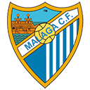 Malaga CF logo-128