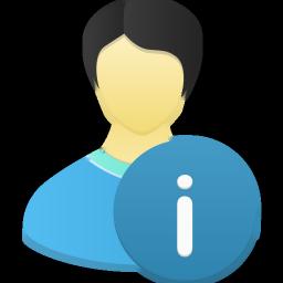 Male User Info