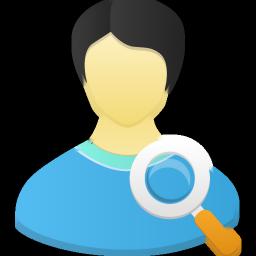 Male User Search