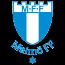 Malmo FF Logo-128