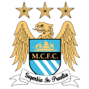 Manchester City Logo-128