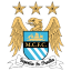 Manchester City Logo Icon