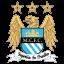 Manchester City Logo-64