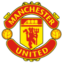 Manchester United Logo-128