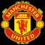 Manchester United Logo-64
