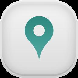 Maps Gps Light