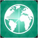 Maps green