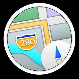 Maps-256