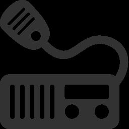 Marine Radio Icon Download Windows 8 Vector Icons Iconspedia