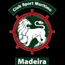 Maritimo Funchal Logo-128