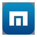 Maxthon iOS7-128