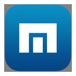 Maxthon iOS7