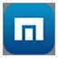 Maxthon iOS7 Icon