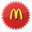 Mc Donals logo-32