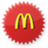 Mc Donals logo Icon