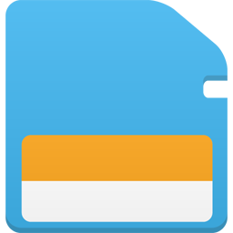 Memory Card Icon Download Flatastic Part 2 Icons Iconspedia