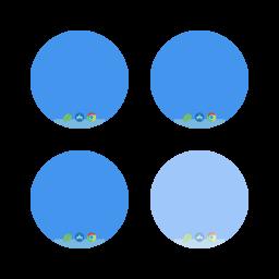 Missioncontrol Circle