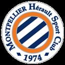 Montpellier Logo-128