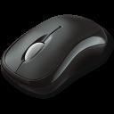 Mouse Microsoft Basic Optical-128