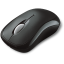 Mouse Microsoft Basic Optical icon