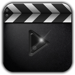 Movie Icon Download Leather Icons Iconspedia