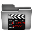 Movies Steel Folder-128