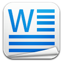 Ms Word File