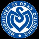 MSV Duisburg Logo-128