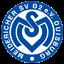 MSV Duisburg Logo icon