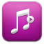Music Belle icon
