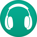 Music flat circle-128