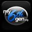 My 6t Hgen icon