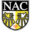 NAC Breda Logo Icon