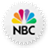 NBC logo icon