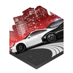 Need For Speed Most Wanted Icon Download Hex Icons Iconspedia