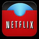 Netflix Disk Dark