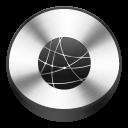 Network Drive Circle-128