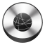 Network Drive Circle icon