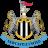 Newcastle United Logo-48