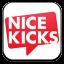 Nice Kicks Icon