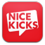 Nice Kicks Red icon