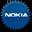 Nokia logo-32