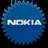Nokia logo Icon
