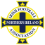 Northern Ireland Logo Icon