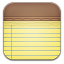 Notes Alt icon
