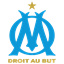 Olumpique de Marseille Logo Icon