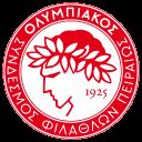 Olympiakos Piraeus Logo-128