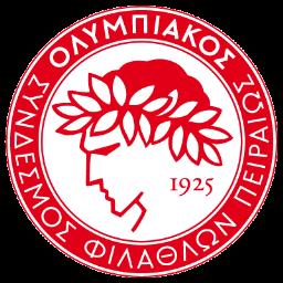 Olympiakos Piraeus Logo