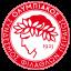 Olympiakos Piraeus Logo Icon