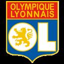 Olympique Lyonnais Logo-128